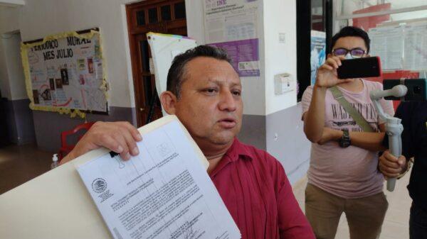 Ayuntamiento de JMM inicia proceso jurídico por deuda de 15 mdp.