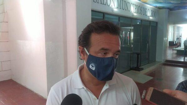 Determina tribunal que Pedro Joaquín incurrió en violencia política de género contra Juanita Alonso