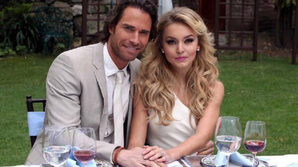 ¡Angelique Boyer no se casará ni tendrá hijos con Sebastián Rulli!