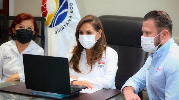 Recibe gobierno de Cancún premio nacional al buen gobierno