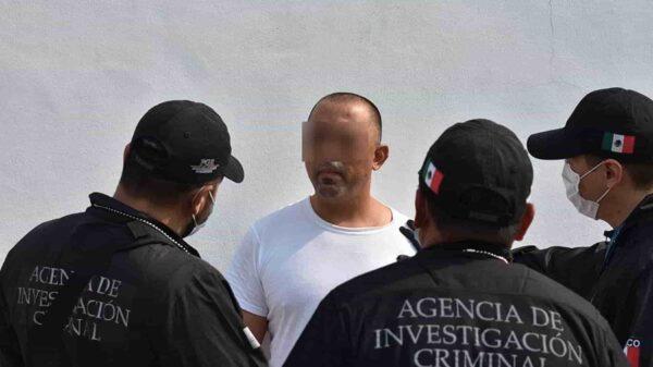 Extraditan a EU a líder criminal detenido en Quintana Roo.