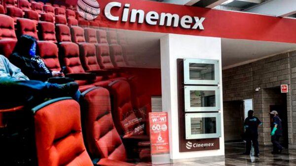 Cinemex da 2x1 a quien presente su comprobante de vacunación contra Covid en Yucatán