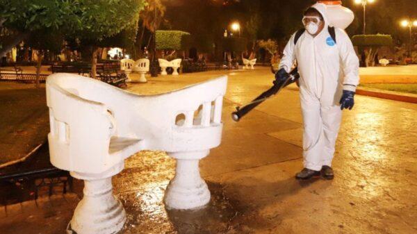 Yucatán llega a los 5 mil 112 muertes por coronavirus