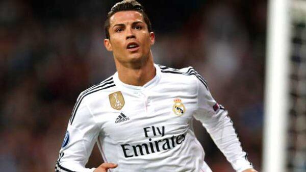 Cristiano Ronaldo no regresará al Real Madrid; así lo anunció