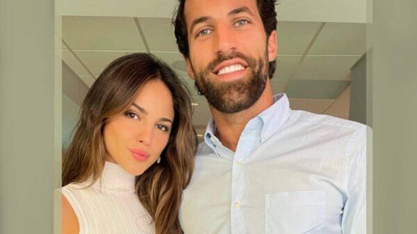 "Eiza González le dio el ""Sí"" a Paul Rabil a 6 meses de noviazgo"