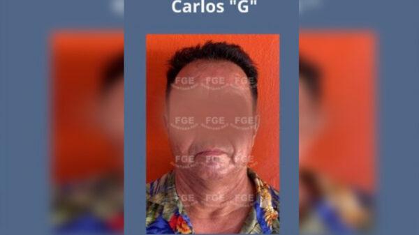 Cae presunto feminicida colombiano en Cozumel