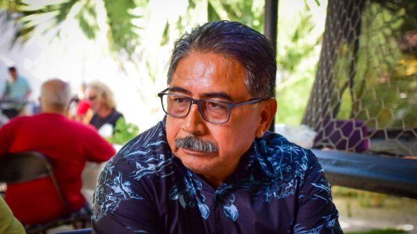 """Fallece Germán Gallegos Cruz """"Don Cafeto"""" en Tulum"""