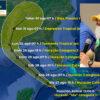 Autoridades de Puerto Morelos mantienen vigilancia a trayectoria del huracán Ida