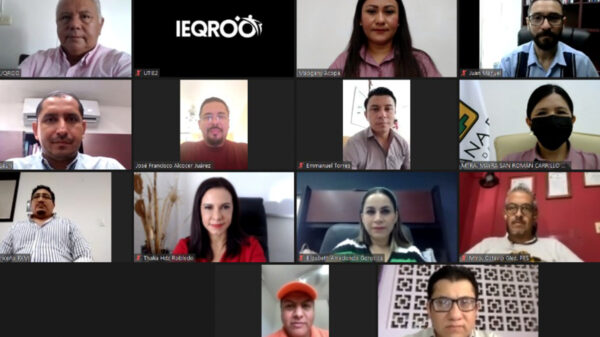 Inicia IEQROO preparativos para proceso electoral 2022