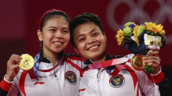 Los Juegos Olímpicos nos han regalado infinidad de historias, donde destaca el esfuerzo y la superación de los atletas, este es el caso de Greysia Polii y Apriyani Rahahuy