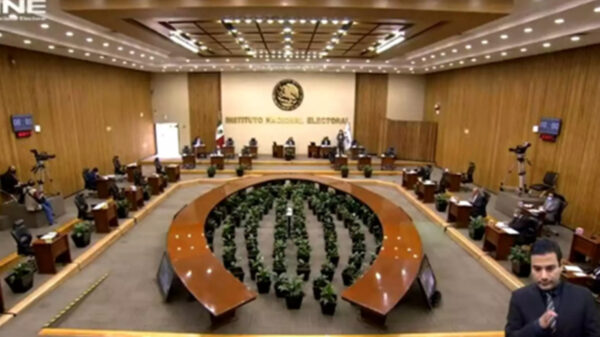 Tres de las gubernaturas que se disputaran en 2022, serán para mujeres: INE