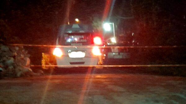 Detienen a joven que asesinó a su esposo con arma blanca en Tzucacab