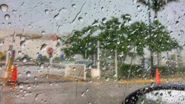 Probabilidad de lluvias para este martes en el estado de Yucatán