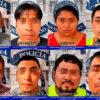 Detenidos más de 171 mil 016 presuntos culpables de actos fuera de la ley en Quintana Roo