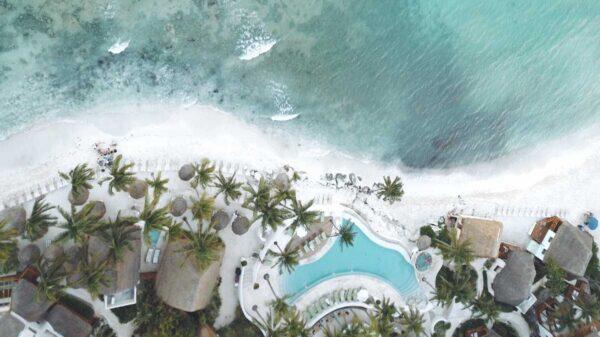 Los 10 mejores hoteles de Playa del Carmen según los usuarios de Despegar.com