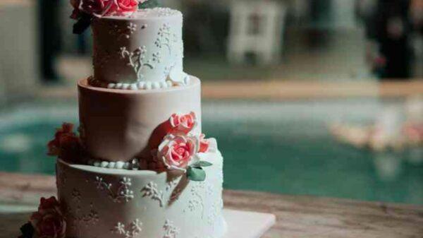 35 ideas para elegir tu pastel de bodas o cumpleaños