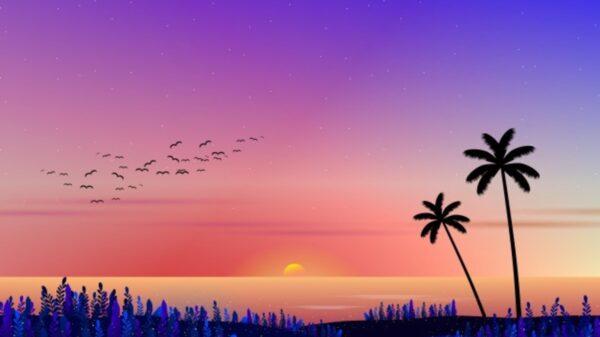 Si cuando cae el sol y el cielo se tiñe de colores te invade la pasión por buscar el mejor sitió para ver la puesta de sol, no hay duda... sufres de opacarofilia