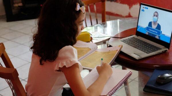 Arranca en Puerto Morelos ciclo escolar 2021-2022 con clases a distancia e incremento de matrícula