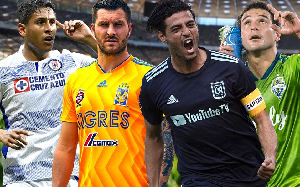 Futbol: ¿Cuándo juega la Liga MX vs la MLS?