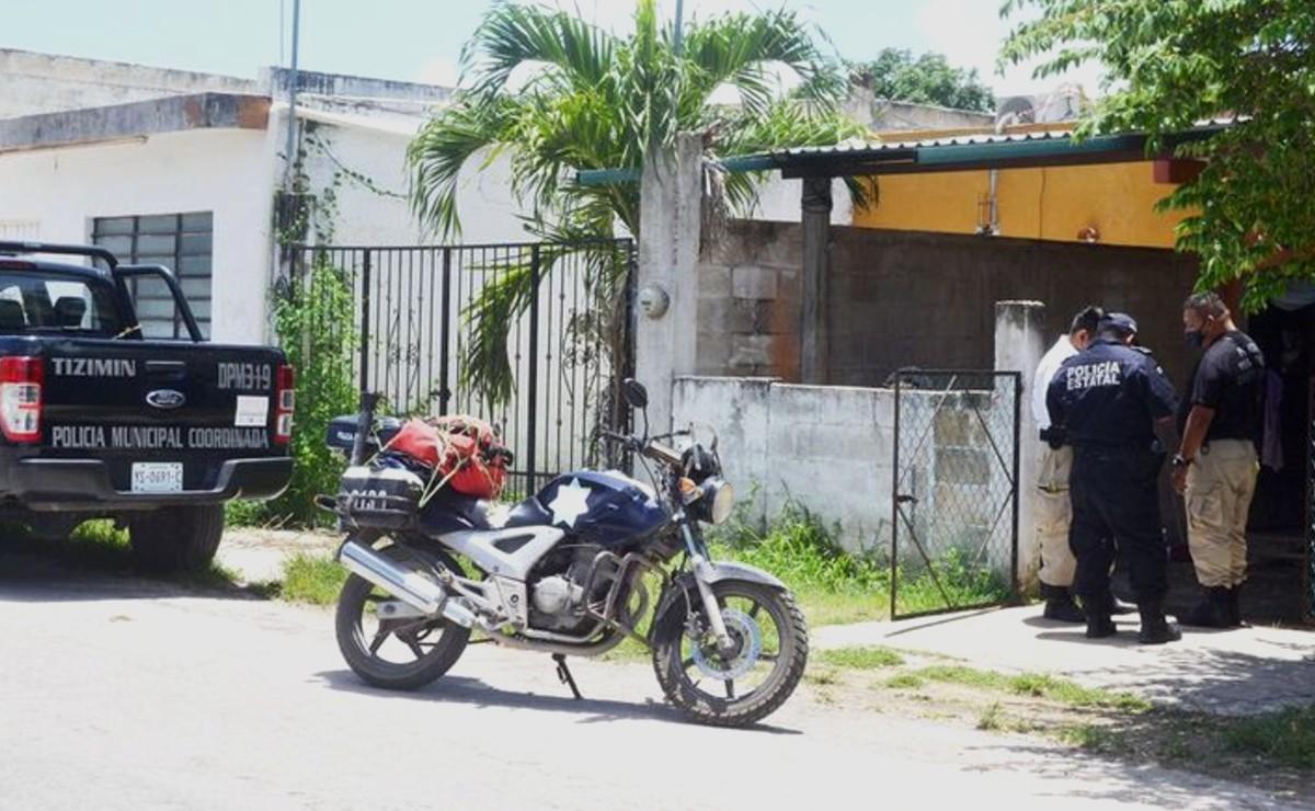Doble suicidio de jóvenes de 23 años en Mérida y Tizimín