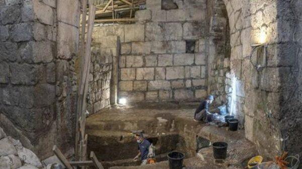 Existen nuevas evidencias del terremoto que ocurrió durante el Reino de Judá como se menciona en la Biblia