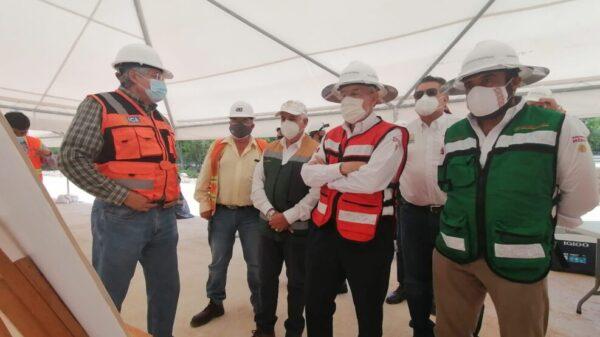 Contará el Tren Maya con 107 pasos ganaderos a lo largo de la ruta.