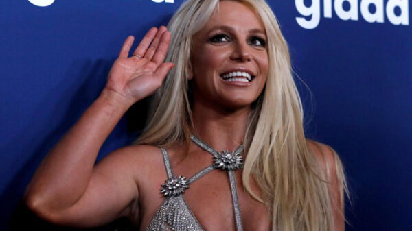 ¡Britney Spears elimina su cuenta oficial de Instagram!
