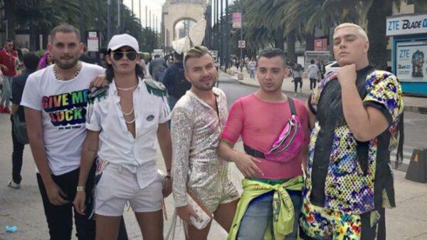'Las Chiquirrucas' ofrecieron disculpas y compensación económica por violentar a hombre