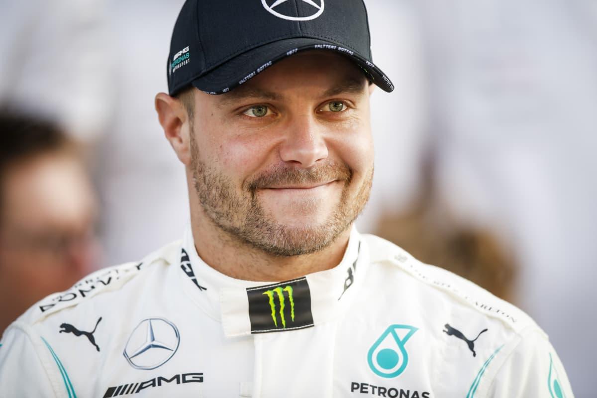 OFICIAL: Bottas sale de Mercedes para llegar a este equipo en 2022