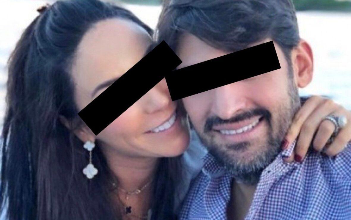 """""""Les dieron el pitazo"""": Inés Gómez Mont y su esposo habría escapado a Estados Unidos"""