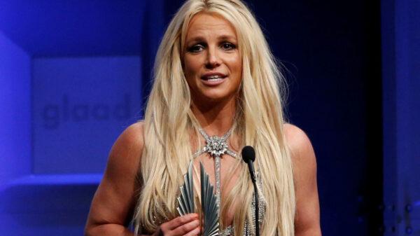 Britney Spears entre las personas más influyentes del mundo, según la revista Time