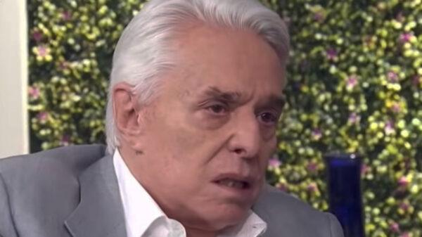 Enrique Guzmán se disculpa por llamar 'Karma'la muerte de la media hermana de Frida Sofía
