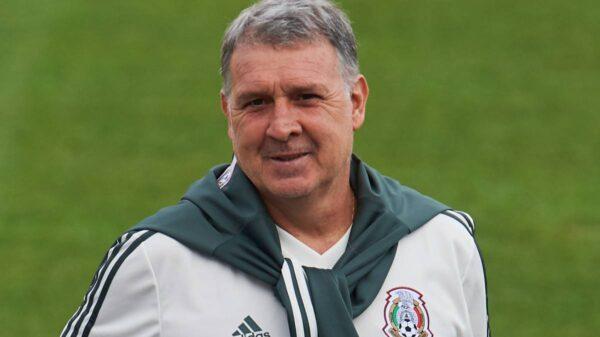 El Tata Martino ya tendría otro 'naturalizado' para la Selección Mexicana