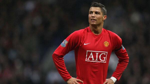 ¿Se retira? Cristiano Ronaldo regresó a Manchester por esto