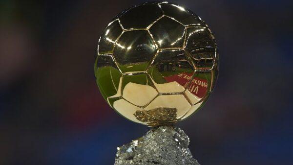 Balón de Oro 2021: ¿Cuándo se entregará el premio?