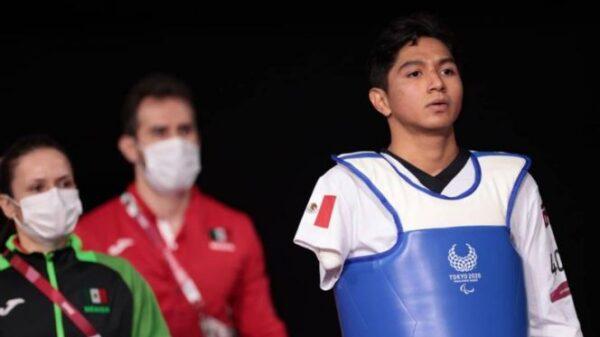 México consigue un Oro histórico en los Paralímpicos