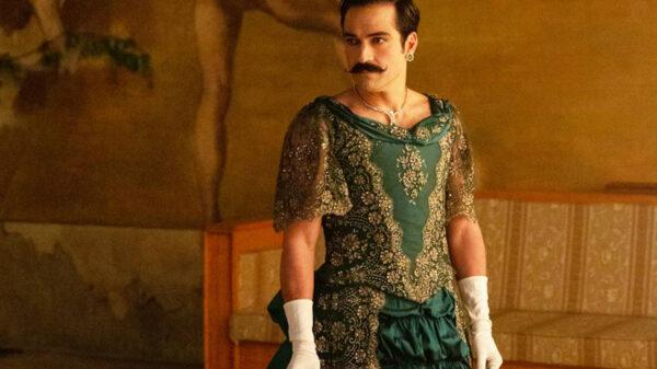 Premios Ariel 2021: Alfonso Herrera gana premio a Mejor Actor por el filme 'El baile de los 41'