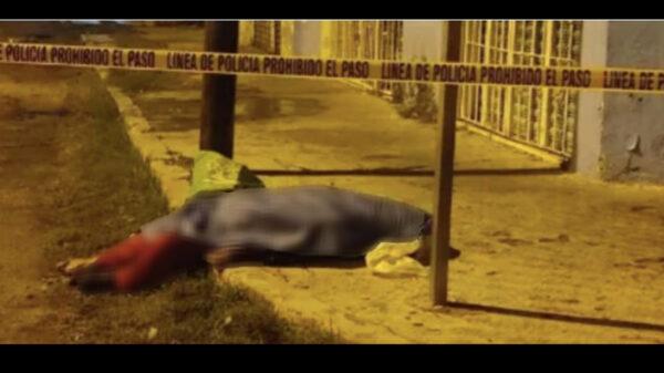 Fallece abuelita mientras paseaba a su perrito en Mérida