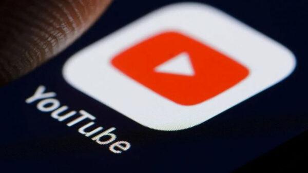 YouTube podría ser vetado en Rusia por bloquear cuentas de televisión pública