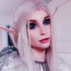 Modelo argentino se sometió a 32 cirugías estéticas para ser a un elfo