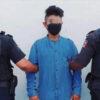 Yucatán: Detienen en Progreso a hombre que habría abusado de menor de edad