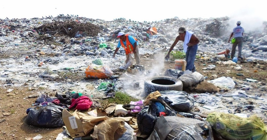 Asociación de Ingenieros busca la concesión del basurero de Chetumal.