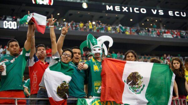 """México por fin se fijó en una """"estrella"""" para la Selección"""