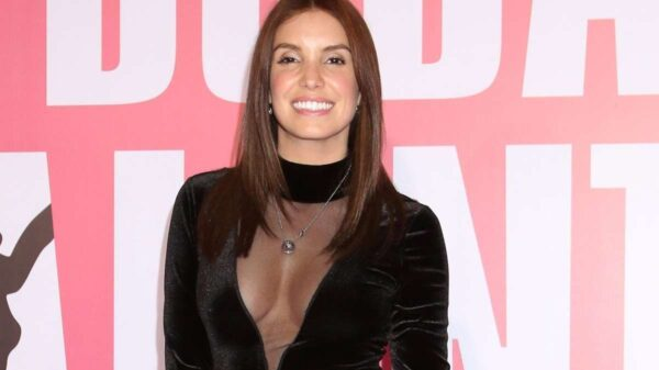 Andrea Escalona desmiente haber ayudado a Laura Bosso para esconderse del SAT