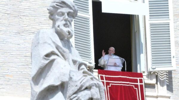 Muestra el Papa Francisco su solidaridad con México ante la tragedia en Tula.