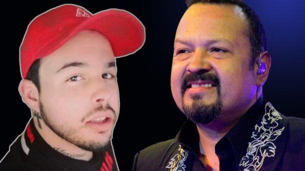 """Pepe Aguilar habla sobre el estado actual de su hijo Emiliano: """"No puede estar nadie aquí sin trabajar"""""""
