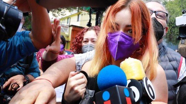 Detiene a otro agresor de Ainara 'N' por el delito de violación equiparada