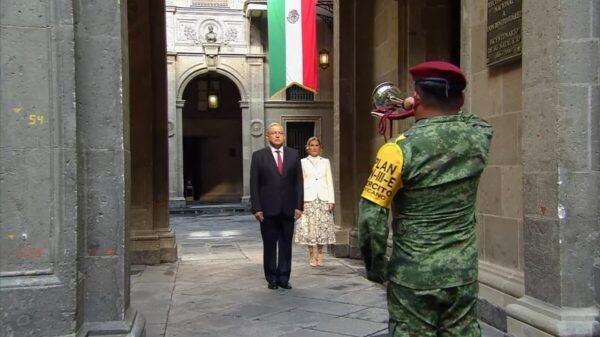 Recibe México 103.2 millones de vacunas contra Covid: AMLO