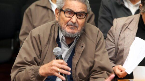 Muere Abimael Guzmán, líder histórico de Sendero Luminoso