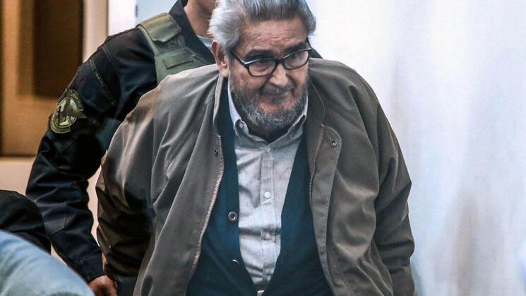 """Muere Abimael Guzmán a los 86 años, padre de la guerrilla peruana; en julio pasado comenzó a deteriorarse la salud del """"Camarada Gonzalo""""."""